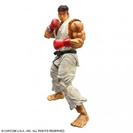 Figura Super Street Fighter IV Play Arts Kai Vol. 1  Ryu 23 cm Square-Enix