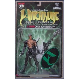 Figura Kenneth Irons Witchblade Action figure 15 cm