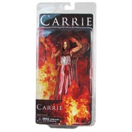 Figura Carrie White (Bloody Version) Carrie (2013) Action figure 17 cm Neca