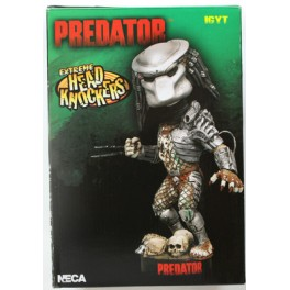 Figura Predator Silver Masked Head-Knocker Version 23 cm Neca
