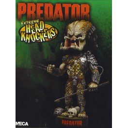 Figura Predator Unmasked Classic Head-Knocker Version 23 cm Neca