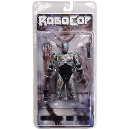 Figura Robocop Battle Damaged Action figure 18 cm Neca