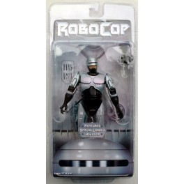 Figura Robocop With Spring Loaded Holster Action figure 18 cm Neca