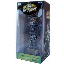 Figura Endoskeleton Terminator 2 Head Knocker 20 cm Neca