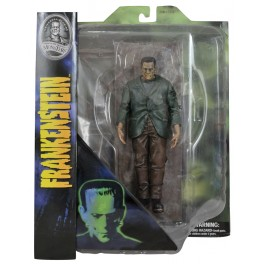Figura Frankenstein Universal Monsters Select Action figure 18 cm Diamond Select