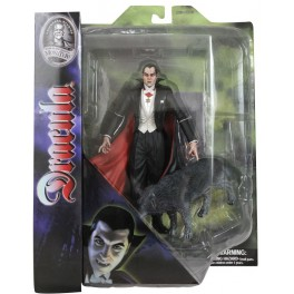 Figura Dracula Universal Monsters Select Action figure 18 cm Diamond Select