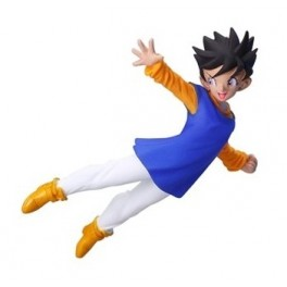 Figura Videl Dragon Ball Z Collection HG-17 9cms