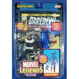 Figura Bullseye Daredevil Action figure 16 cm Marvel Legends