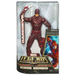 Figura Daredevil Marvel Legends Icons Serie 1 2009 30 cm