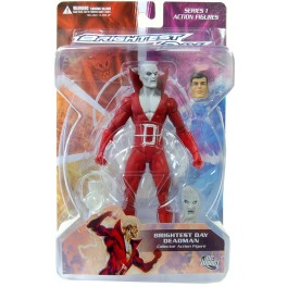 Figura Deadman Brightest Day Serie 1 Action figure 18 cm DC Direct