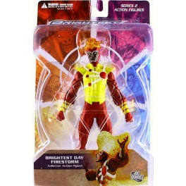 Figura Firestorm Brightest Day Serie 2 Action figure 18 cm DC Direct