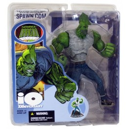 Figura Savage Dragon Spawn Image 10th Anniversary 19 cm Mcfarlane