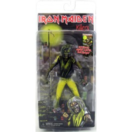 Figura Eddie Killers Iron Maiden Action figure 18cms Neca