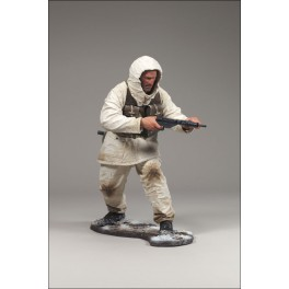 Figura British Special OPS Call of Duty World at War Action figure Serie 1 18 cm Mcfarlane