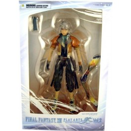 Figura Hope Estheim Final Fantasy XIII Play Arts Kai Serie 2 Action figure 22 cm Square-Enix