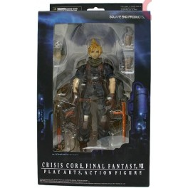 Figura Cloud Strife Final Fantasy Crisis Core Action figure 20 cm Square-Enix