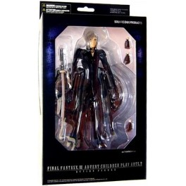 Figura Kadaj Final Fantasy VII Action figure 20 cm Square-Enix