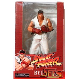 Figura Ryu Street Fighter Exclusive Action figure 25 cm Sota Toys