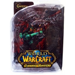 Figura Orc Rogue Garona Halforcen World of Warcraft Serie 7 Action figure 18 cm DC Unlimited