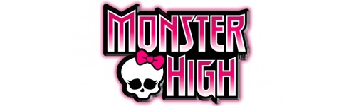 Figuras POP! Monster High