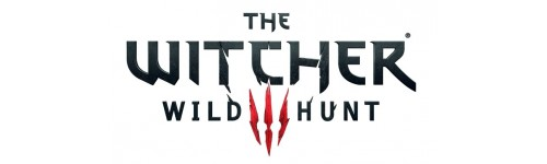 Figuras POP! The Witcher