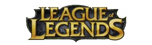 Figuras POP! League of Legends