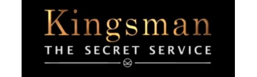 Figuras POP! Kingsman The Secret Service