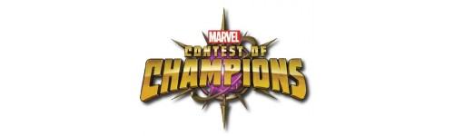 Figuras POP! Marvel Contest of Champions