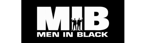 Figuras POP! Men in black