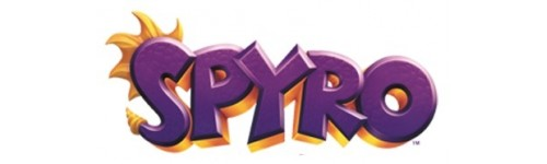 Figuras POP! Spyro the Dragon