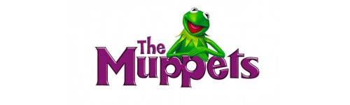 Figuras The Muppets