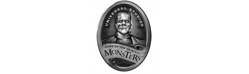 Figuras Universal Monsters