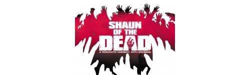 Figuras Shaun of the Dead