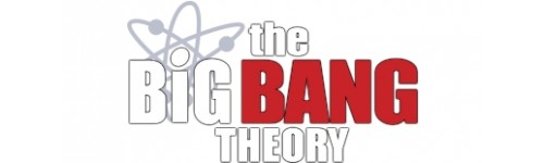 Figuras The Big Bang Theory