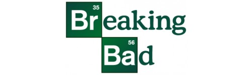 Figuras Breaking Bad
