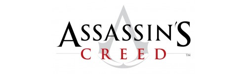 Figuras Assassin´s Creed