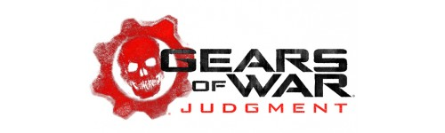 Figuras Gears of War