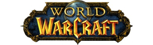 Figuras World of Warcraft