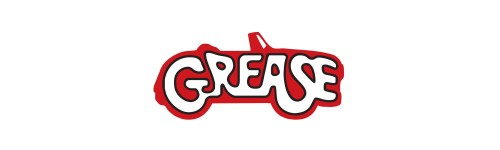 Vehiculos y naves de Cine Grease