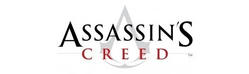 Figuras POP! Assassin´s Creed