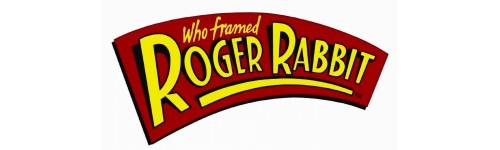 Figuras POP! Roger Rabbit