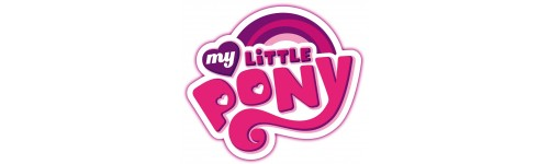 Figuras POP! My Little Pony