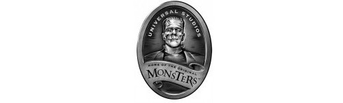 Figuras POP! Universal Monsters