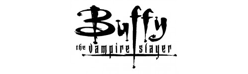 Figuras POP! Buffy
