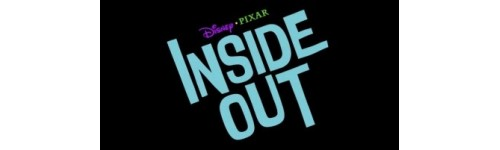 Figuras POP! Inside Out