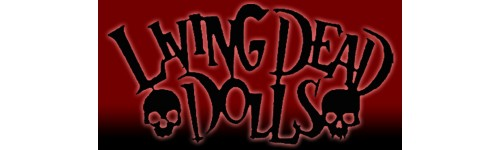 Peluches Living Dead Dolls