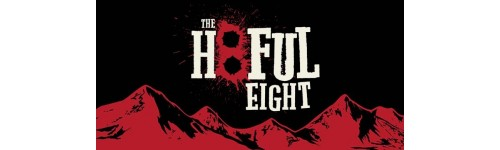 Figuras The Hateful Eight