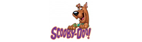 Peluches Scooby-Doo