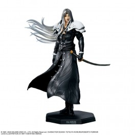 Estatua Sephiroth - Final Fantasy VII