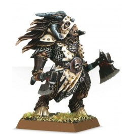 Beastlord with paired Man-ripper axes Caudillo